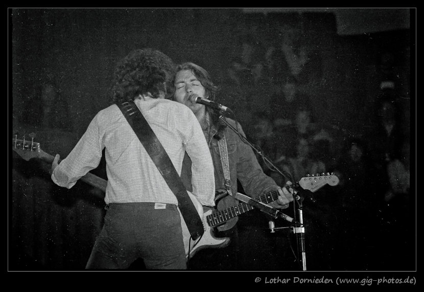 Photo de Lothar Dornieden - Münster, Allemagne, 28 avril 1982 Rory-gallagher-04